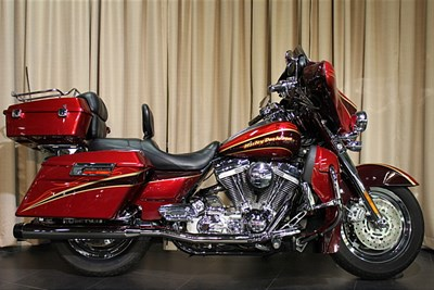 Used 2005 Harley-Davidson® Screamin' Eagle® Electra Glide®