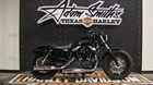 Used 2014 Harley-Davidson® Sportster® 1200 Forty-Eight