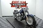 Used 2008 Harley-Davidson® Softail® Fat Boy®