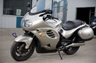 Used 2000 Triumph Trophy 1200