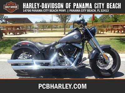 Used 2014 Harley-Davidson® Softail Slim®