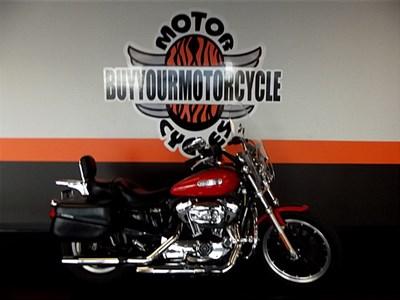 Used 2010 Harley-Davidson® Sportster® 1200 Low
