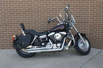 Used 1995 Harley-Davidson® Dyna® Convertible