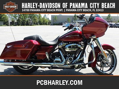 New 2017 Harley-Davidson® Road Glide®