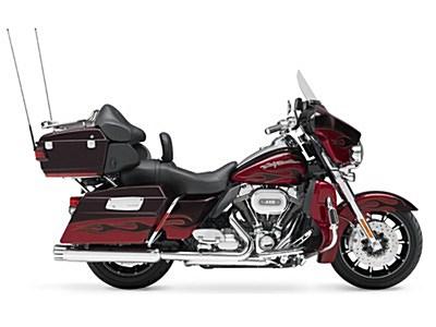 Used 2011 Harley-Davidson® CVO™ Ultra Classic Electra Glide®