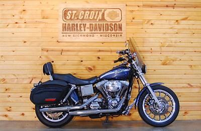 Used 2003 Harley-Davidson® Dyna® Super Glide® T-Sport®