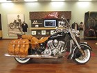 New 2014 Indian Chief® Vintage