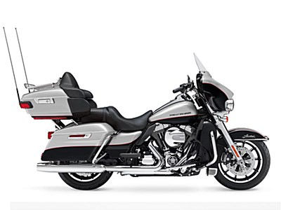 New 2015 Harley-Davidson® Ultra Limited