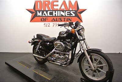 Used 1990 Harley-Davidson® Sportster® 883