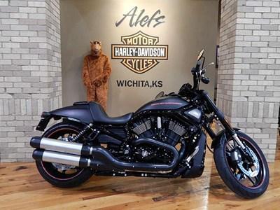 Used 2014 Harley-Davidson® V-Rod® Night Rod® Special