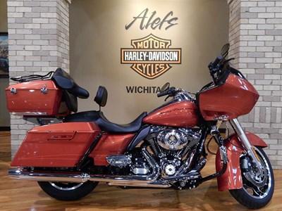 Used 2011 Harley-Davidson® Road Glide® Custom