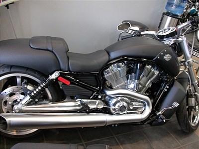New 2016 Harley-Davidson® V-Rod® Muscle