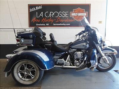 Used 2000 Harley-Davidson® Electra Glide® Ultra Classic® Trike