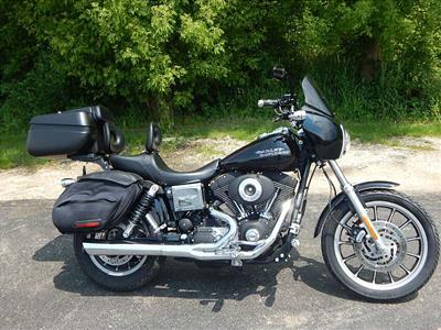 Used 2002 Harley-Davidson® Dyna Super Glide® T-Sport