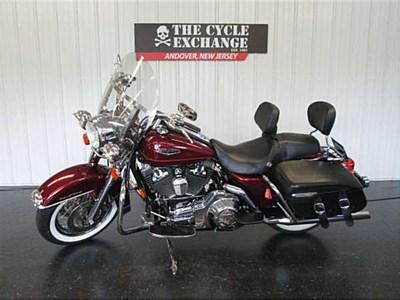 Used 2002 Harley-Davidson® Road King®