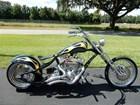 Used 2006 Covington Cycle City Custom Chopper