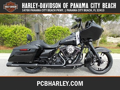 New 2016 Harley-Davidson® Road Glide® Special