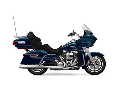 New 2016 Harley-Davidson® Road Glide® Ultra