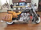 Used 2014 Indian Chief Vintage