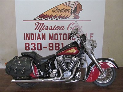 Used 2002 Indian® Chief Deluxe