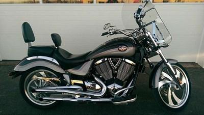 Used 2006 Victory Vegas®