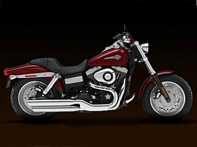 Used 2010 Harley-Davidson® Dyna® Fat Bob®