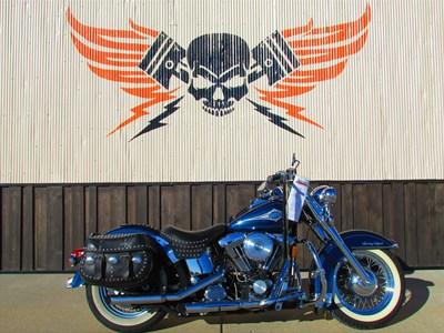 New 1999 Harley-Davidson® Heritage Softail® Classic