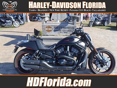 Used 2012 Harley-Davidson® V-Rod® Night Rod® Special