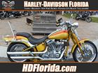 Used 2007 Harley-Davidson® Screamin' Eagle® Softail® Springer®