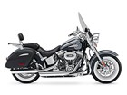 New 2015 Harley-Davidson® CVO™ Softail® Deluxe