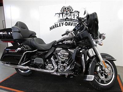 New 2015 Harley-Davidson® Electra Glide® Ultra Classic®
