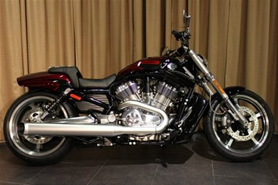 New 2015 Harley-Davidson® V-Rod® Muscle