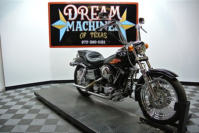 Used 1981 Harley-Davidson® Fat Bob®
