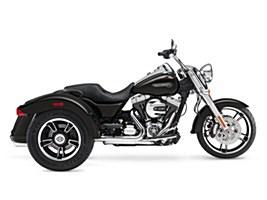 New 2016 Harley-Davidson® Freewheeler™