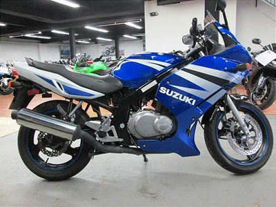 Used 2004 Suzuki