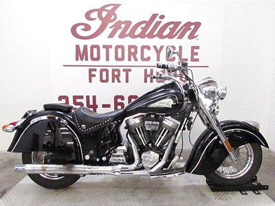 Used 2003 Indian® Chief Power Plus 100