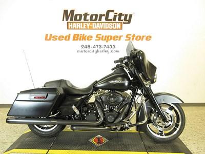 Inventory For Motor City Harley Davidson Farmington