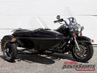 Used 2002 Harley-Davidson® Road King w/ Sidecar