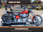 Used 2000 Harley-Davidson® Softail® Custom