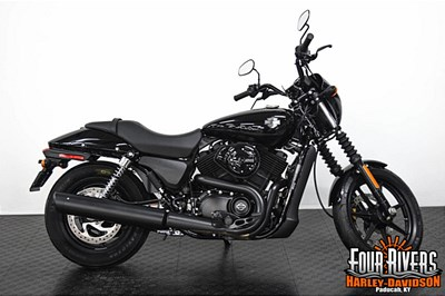 New 2016 Harley-Davidson® Street™ 500