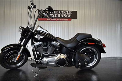 Used 2011 Harley-Davidson® Softail® Fat Boy®