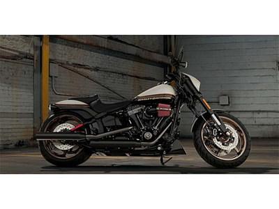 New 2016 Harley-Davidson® CVO™ Pro Street Breakout®
