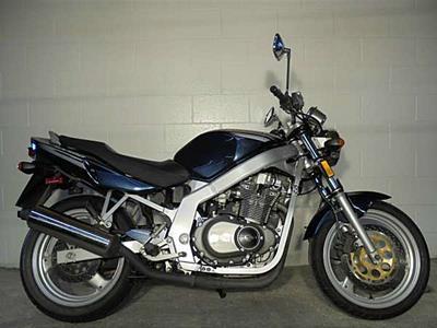 Used 2001 Suzuki