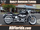 New 2013 Harley-Davidson® Softail® Deluxe