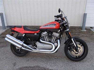 Used 2010 Harley-Davidson® Sportster® XR1200™
