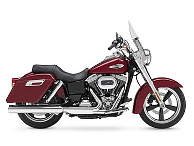 New 2016 Harley-Davidson® Dyna® Switchback™