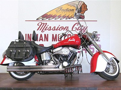 Used 2001 Indian® Chief
