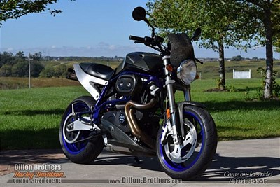 Used 1999 Buell® Lightning®
