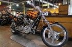 Used 2005 Bourget Bike Works Low Blow Chopper