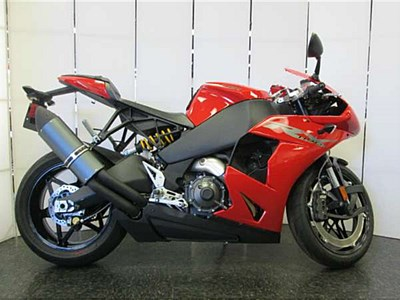 Used 2014 Erik Buell Racing (EBR)